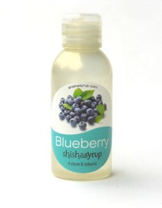 Melasa ShishaSyrup Blueberry 100ml